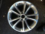 "2013 VW PASSAT CC 2.0 TDI SCIROCCO GENUINE 17""  5 SPOKE ALLOY WHEEL 3C8601025K"